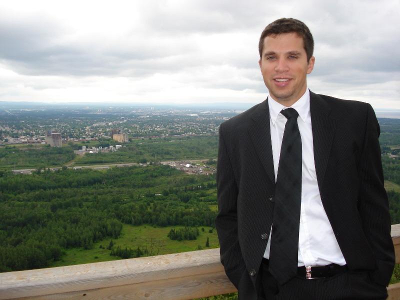 Andrew Pascuzzo
